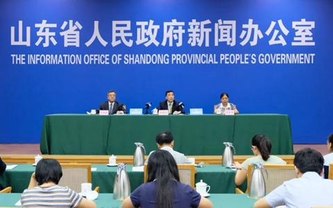 第二十四屆魯臺經貿洽談會即將開幕