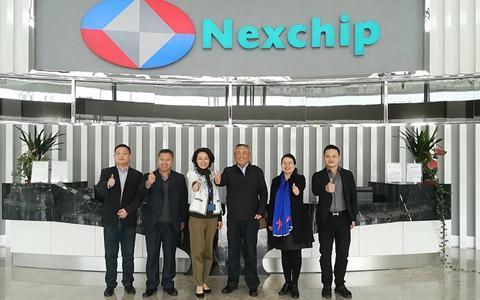 瀋陽市臺辦代表團赴昆山、合肥、鄭州開展招商和經貿調研活動