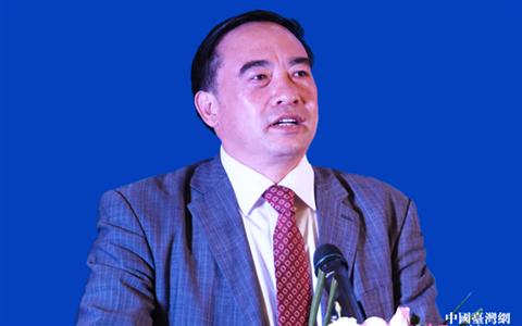 雲南省臺辦主任張朝德發表致臺灣同胞新年賀詞.png