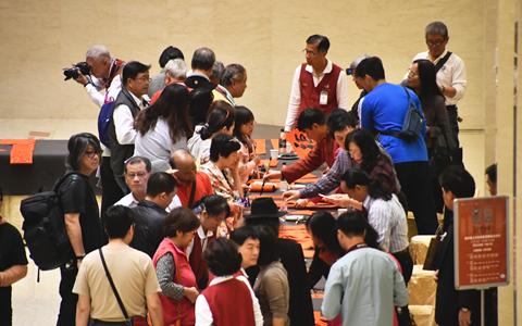 來到臺灣 看見雲南——雲南美術書法攝影展在臺舉辦