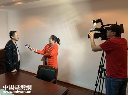 新疆臺辦學習習近平總書記參加福建代表團審議時的重要講話