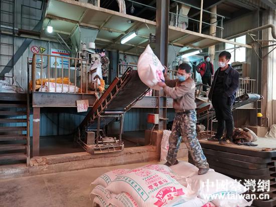 大成農技(葫蘆島)有限公司正在抓緊生産.jpg