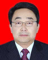 甘肅省臺辦主任王鋒
