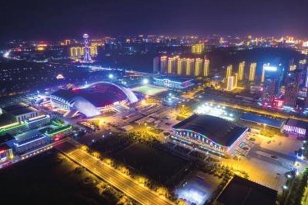 河南週口發展新興産業壯大數字經濟.jpg