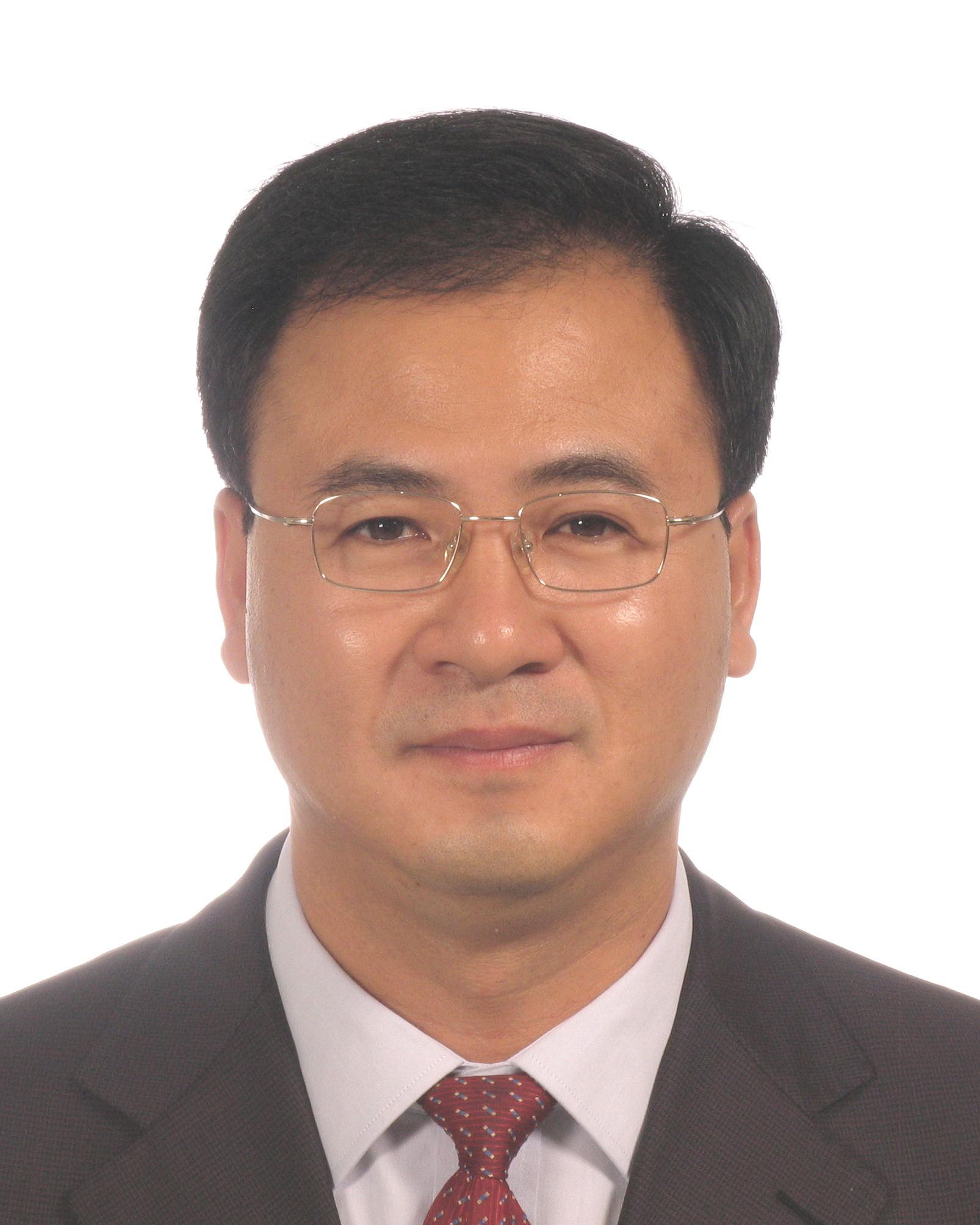 湖北臺辦主任李建紅