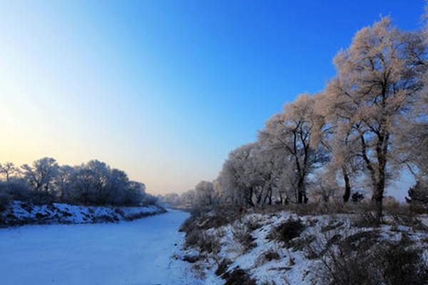 吉林省自然資源與地理環境概況