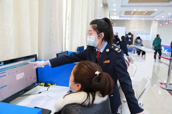 吉林省在新辦納稅人中實行專票電子化.jpg