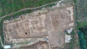 陜西六項目角逐2020年度全國十大考古新發現