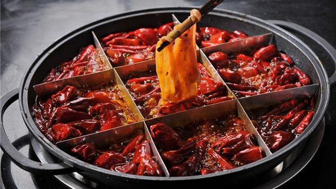 漢代如何吃火鍋?不僅分餐制,還有調味醬