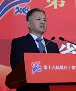 河北省臺辦主任王立傑發表致臺灣同胞新年賀詞