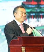 江西省臺辦主任鄧保生發表致臺灣同胞新年賀詞(全文)