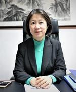 大連市臺辦主任趙彤發表致臺灣同胞新年賀詞