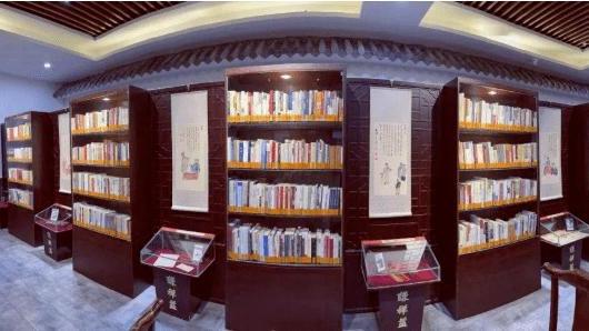 相聲主題圖書館.jpg