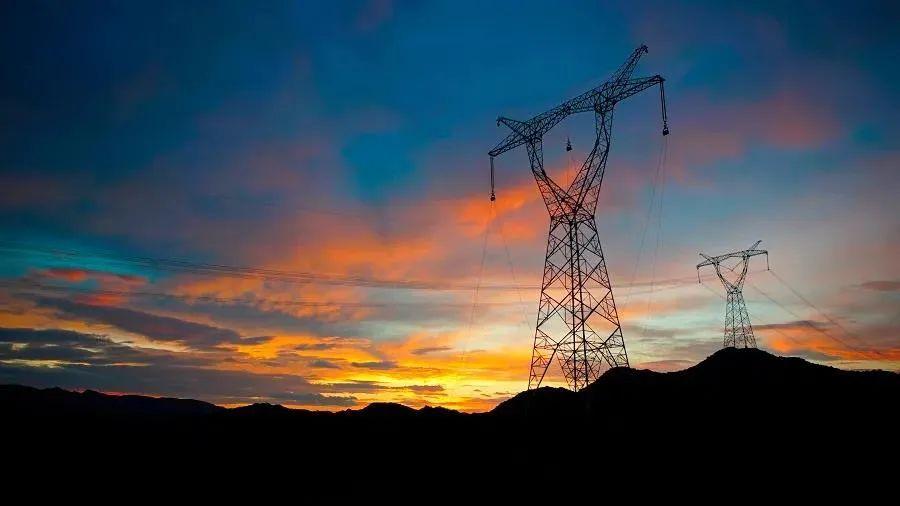 去年新疆電網新增電源裝機容量1084萬千瓦