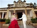 體驗浪漫 金門推出十大婚紗景點