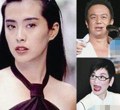 張學良外孫、張愛玲外甥女 臺灣明星的驚人家世