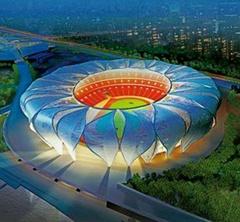 杭州申辦亞運會成功 網友讚當個杭州人好自豪