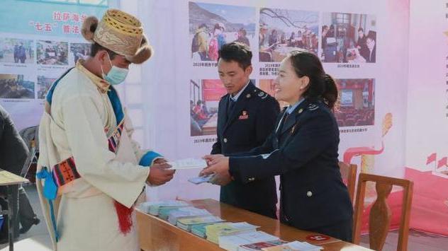西藏新增減稅降費達1051億元