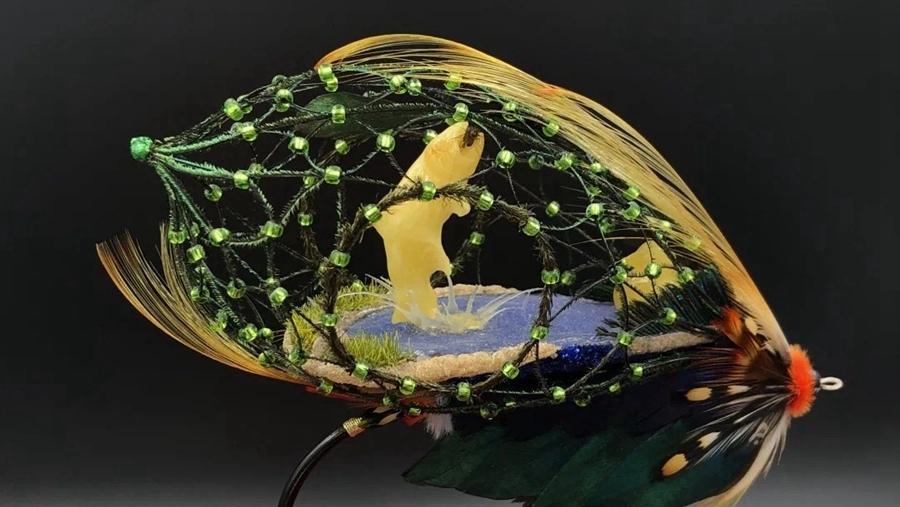 """800余件琥珀""""漂洋過海""""亮相雲南省博物館"""