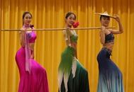 大陸少數民族歌舞走進臺灣校園:唯有交流,才能了解