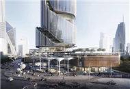 臺商總部大廈項目落戶珠海 臺商正式進駐橫琴新區
