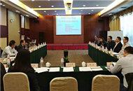 沈臺青年企業家交流座談會舉行 分享經驗探討合作方向