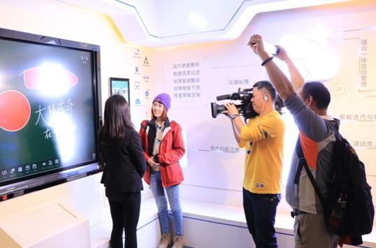 臺灣媒體到四川拍攝《蜀變》專題片點讚四川發展