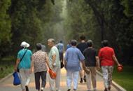 老化嚴重 臺灣受僱員工平均年齡首度突破40歲