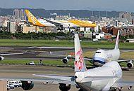 每18分鐘就一班!全球最忙航線:臺北到香港