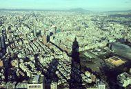 全球五大最美賞月景點!杭州西湖、臺北101上榜