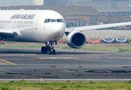 臺北桃園機場南跑道下周將維修 估影響逾200航班