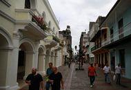 多明尼加旅遊部長熱盼中國遊客