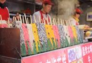 臺灣青年眼中的北京美食:超級好吃PK太油太鹹