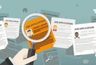 企業招聘職缺資訊