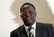 姆南加古瓦將就任辛巴威新總統 前路挑戰重重