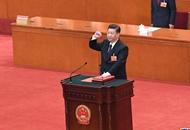 人民日報評論員:尊崇憲法的莊嚴宣示
