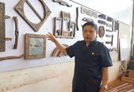 【中國夢大國工匠篇】劉更生:用精湛手藝傳承傳統工藝 用執著信念詮釋當代工匠