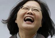 民進黨上臺執政20個月 政黨認同度跌回10年前