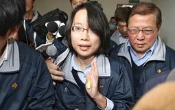 北農總經理吳音寧被分案調查 網友破解北檢手法全怒了