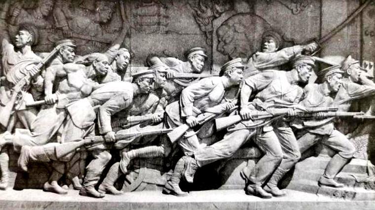 武昌首義史話之三——一槍突發
