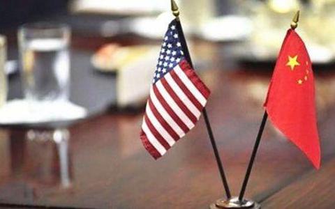 中美貿易戰