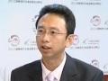 2012海峽兩岸企業家紫金山峰會系列專訪—朱磊