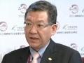 2012海峽兩岸企業家紫金山峰會系列專訪—王嶠奇