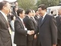 賈慶林會見海峽兩岸企業家紫金山峰會代表
