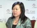 2012海峽兩岸企業家紫金山峰會系列專訪—王晶