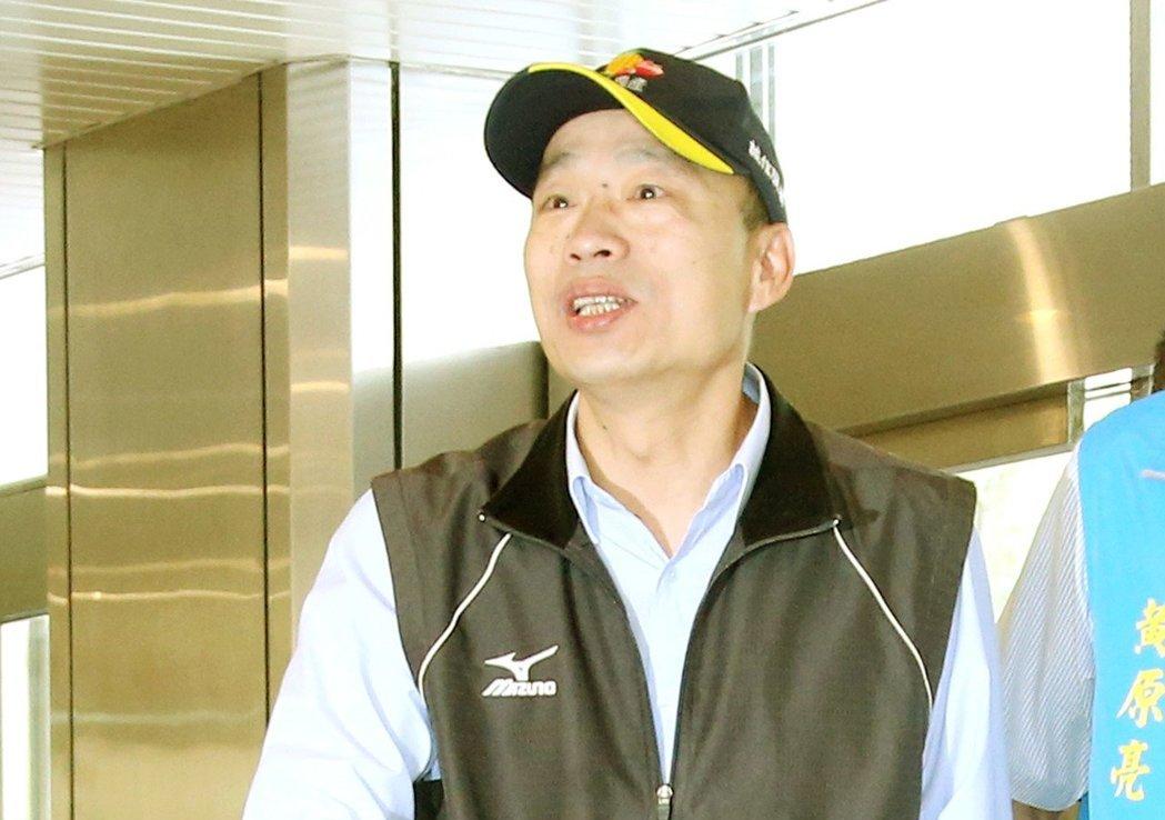 南韓瑜:臺灣人民看民進黨像親生 國民黨像抱來的.jpg