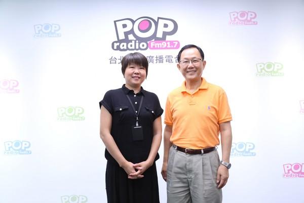 他20年來都不放棄選臺北市長:柯文哲只領先我一點點.jpg