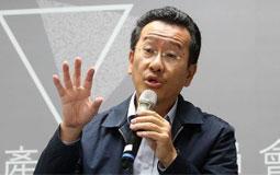 臺作家批蔡當局人事爭議:細想就知臺灣未來多悲慘