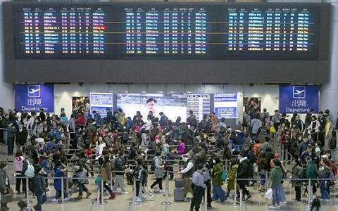 島外人士赴臺觀光為何只愛到臺北? 網友分析竟是這原因