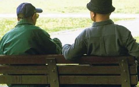 每七人就有一老人 臺灣正式步入高齡社會